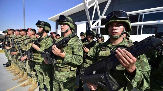 Guanajuato cambia estrategia de seguridad tras captura de 'El Marro', líder del cartel de Santa Rosa de Lima