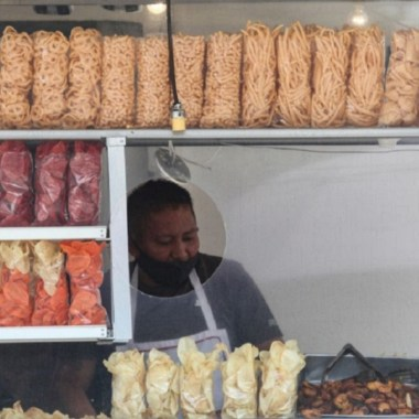 AMLO opone prohibir comida chatarra
