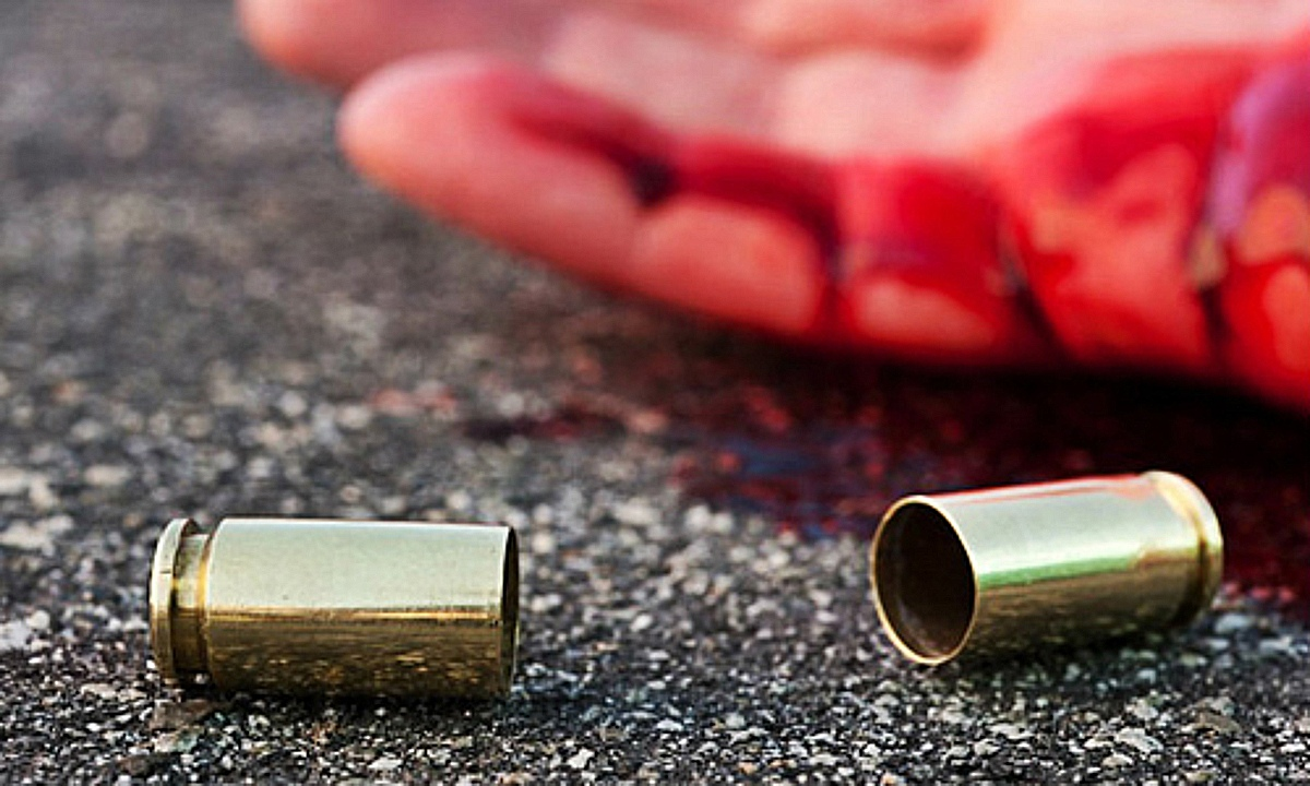 Autoridades de estados más violentos México esclarecen un caso de asesinato por cada 12 cometidos