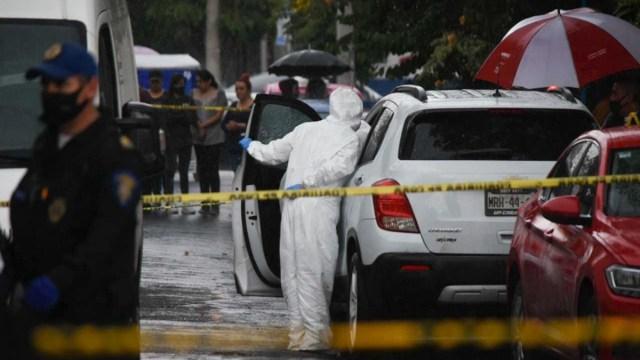 60% de personas asesinadas en México en 2019 con apenas educación básica