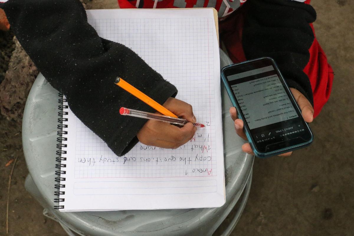 Deserción escolar y otros retos para la vuelta a clases presenciales