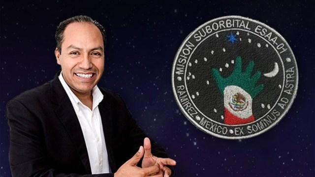 Investigador UNAM participará misión espacial América Latina
