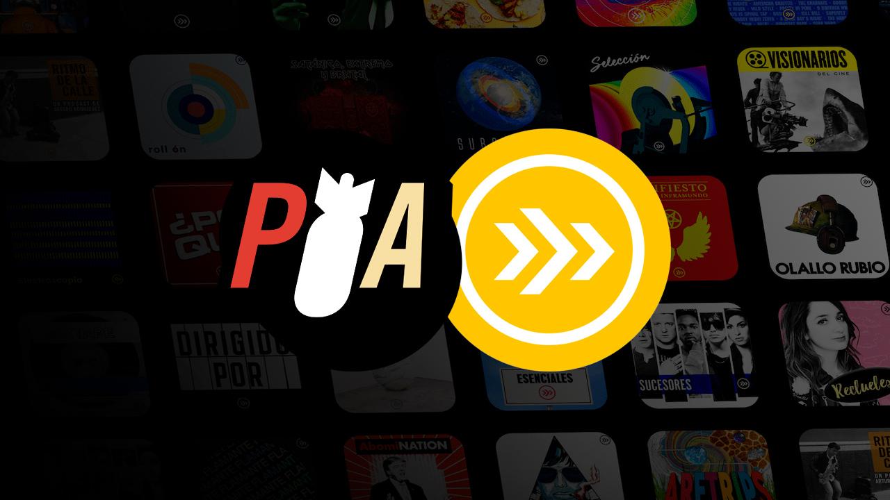 """¡Plumas Atómicas presenta """"Conspiraciones Verdaderas"""" un nuevo podcast realizado en colaboración con la plataforma de contenidos Convoy!"""