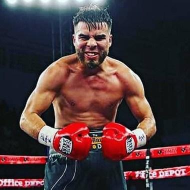 Matan a balazos al boxeador José 'Gallito' Quirino en Tijuana