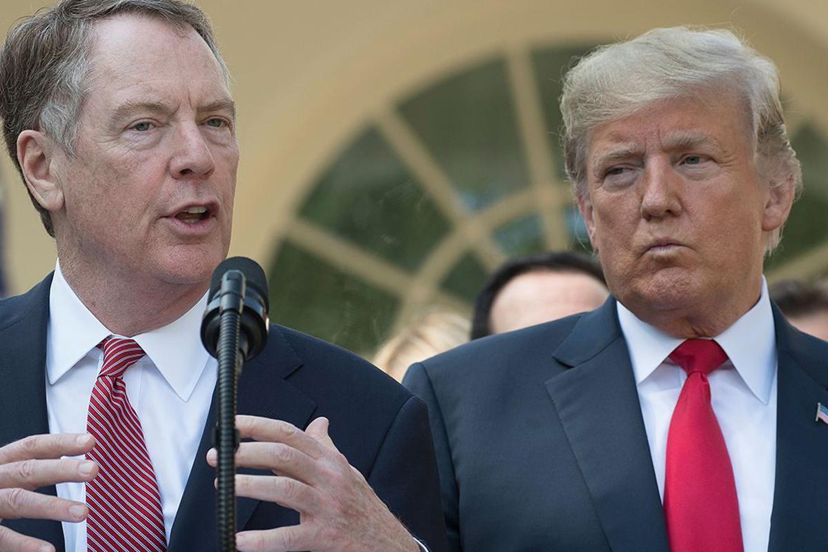 Estados Unidos anuncia restricciones al acero de México. (Foto: Reuters)
