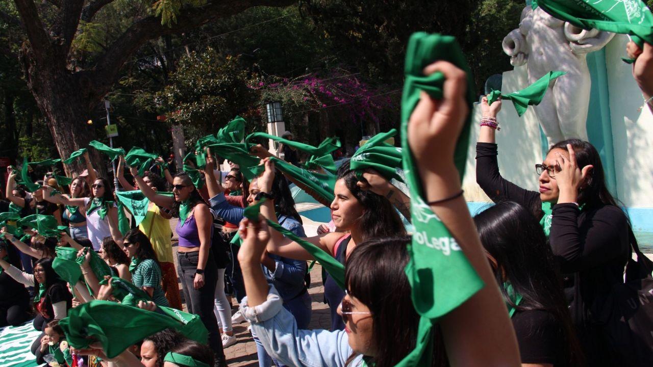 Diputadas buscarán despenalizar el aborto en todo México