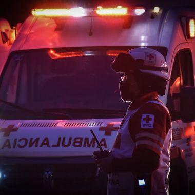 CDMX: joven baleada afuera de su domicilio; familiares señalan a exnovio