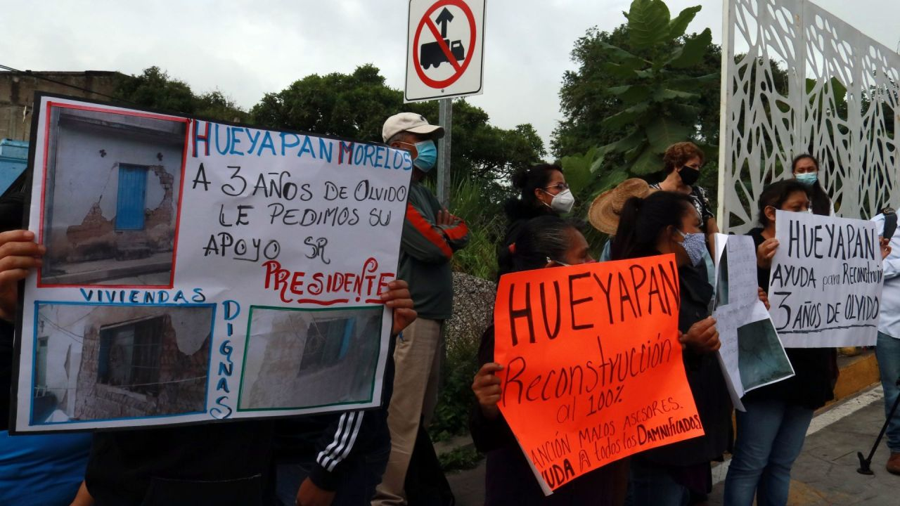 Morelos: muere por COVID-19 y lo entregan a familia equivocada