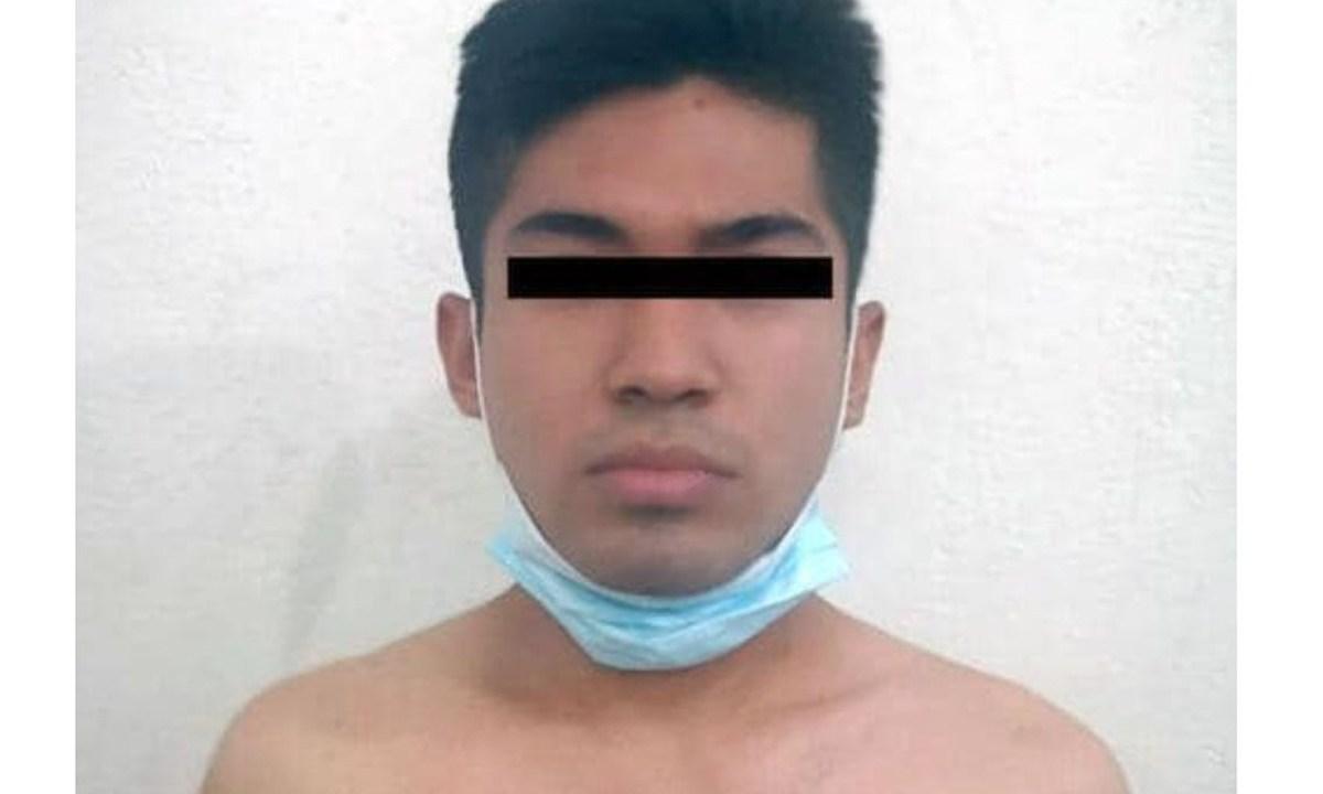 En Ecatepec, un joven mató a padre e hija porque ella no quiso ser su novia. También disparó contra otros miembros de la familia