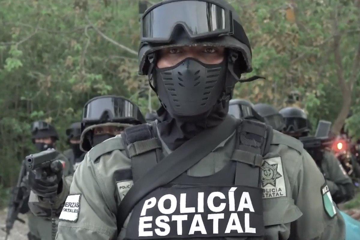 """Video: """"Estamos listos para el operativo"""", el trap de la Policía de Yucatán"""