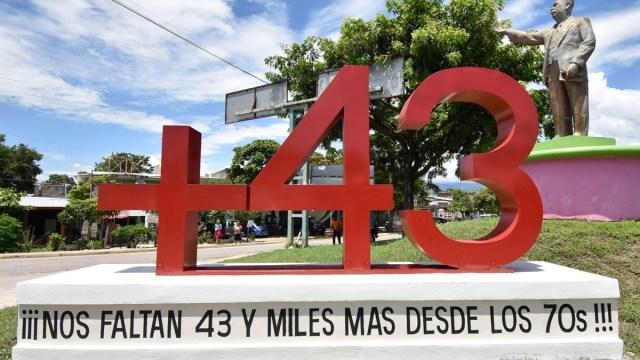 Este 26 de septiembre se cumplen 6 años de desaparición forzada de 43 estudiantes de la Normal Rural de Ayotzinapa, en Guerrero