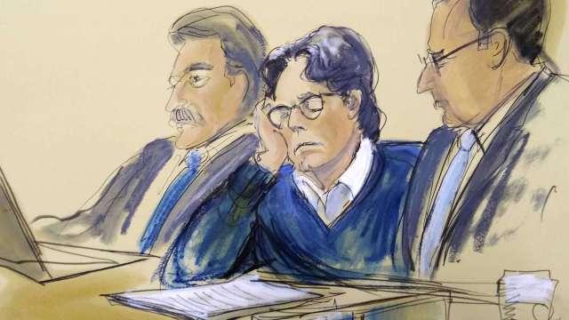 """Keith Raniere """"trajo paz a México"""" dicen sus abogados"""