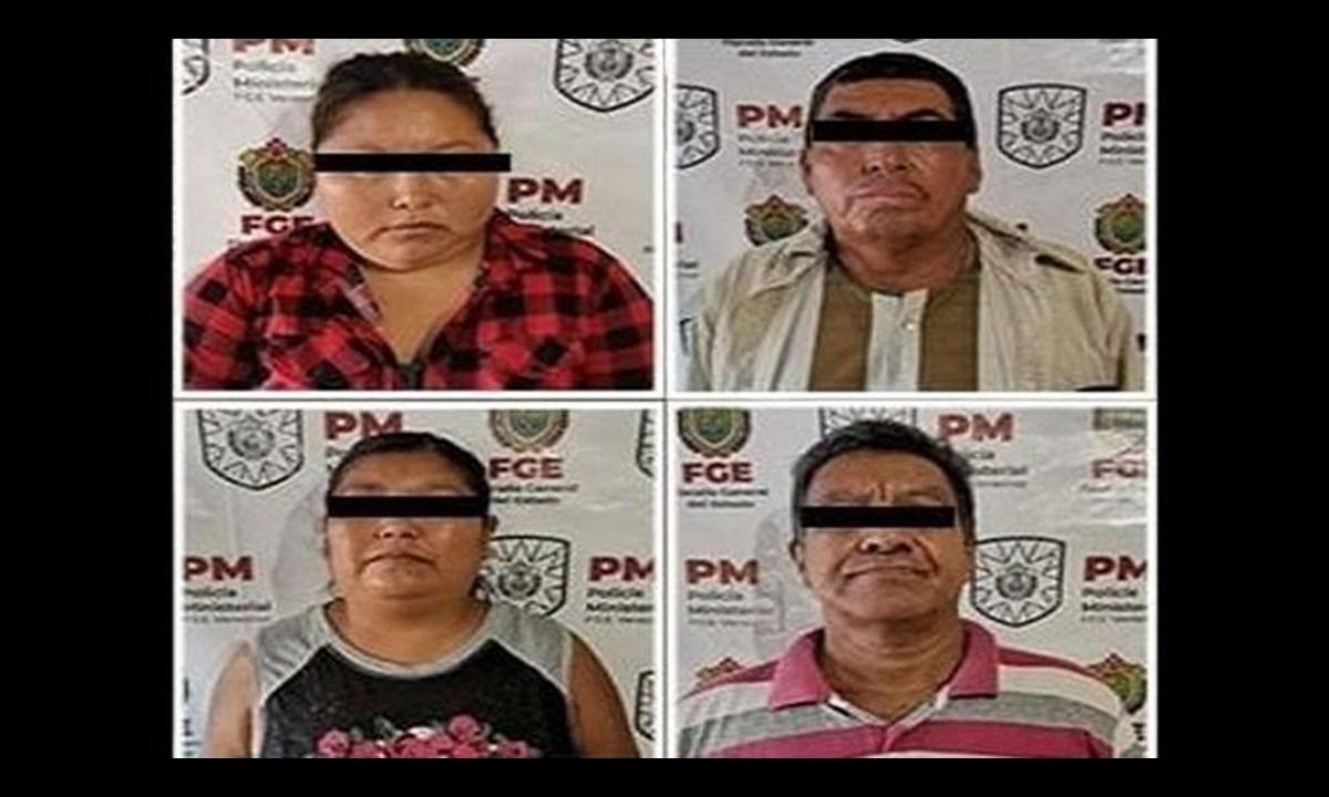 La Fiscalía General de Justicia de Veracruz investiga a unos abuelos que explotaban sexualmente a su nieta de nueve años por 100 pesos