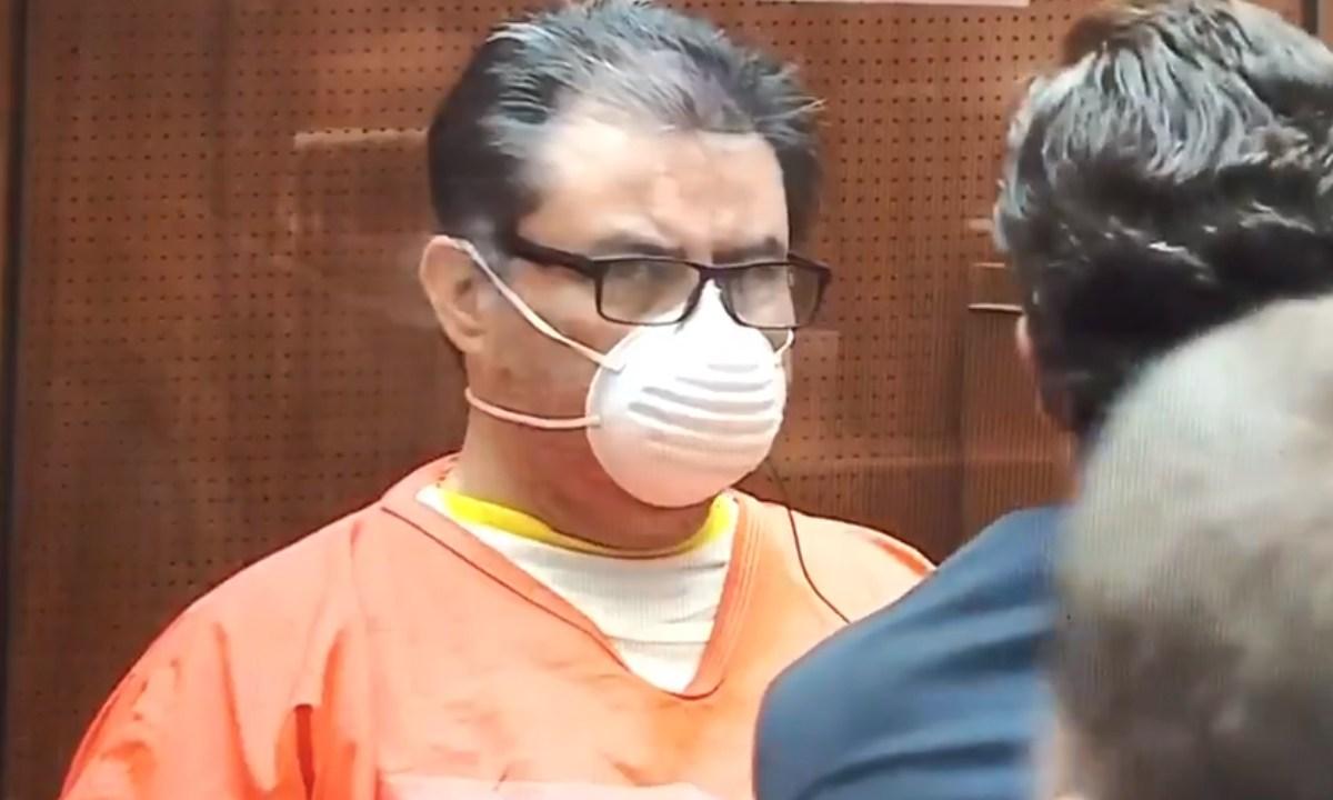 El líder de la iglesia evangélica La Luz del Mundo, Naasón Joaquín García se declaró inocente de múltiples cargos de abuso sexual, Captura de Pantalla