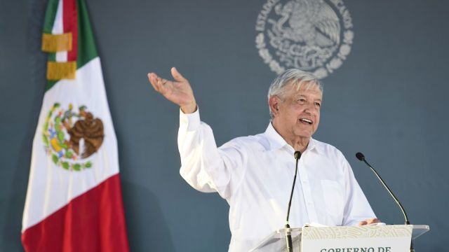 AMLO autoritario Financial Times