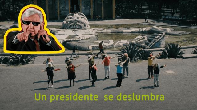 Artistas critican Centro Cultural Chapultepec