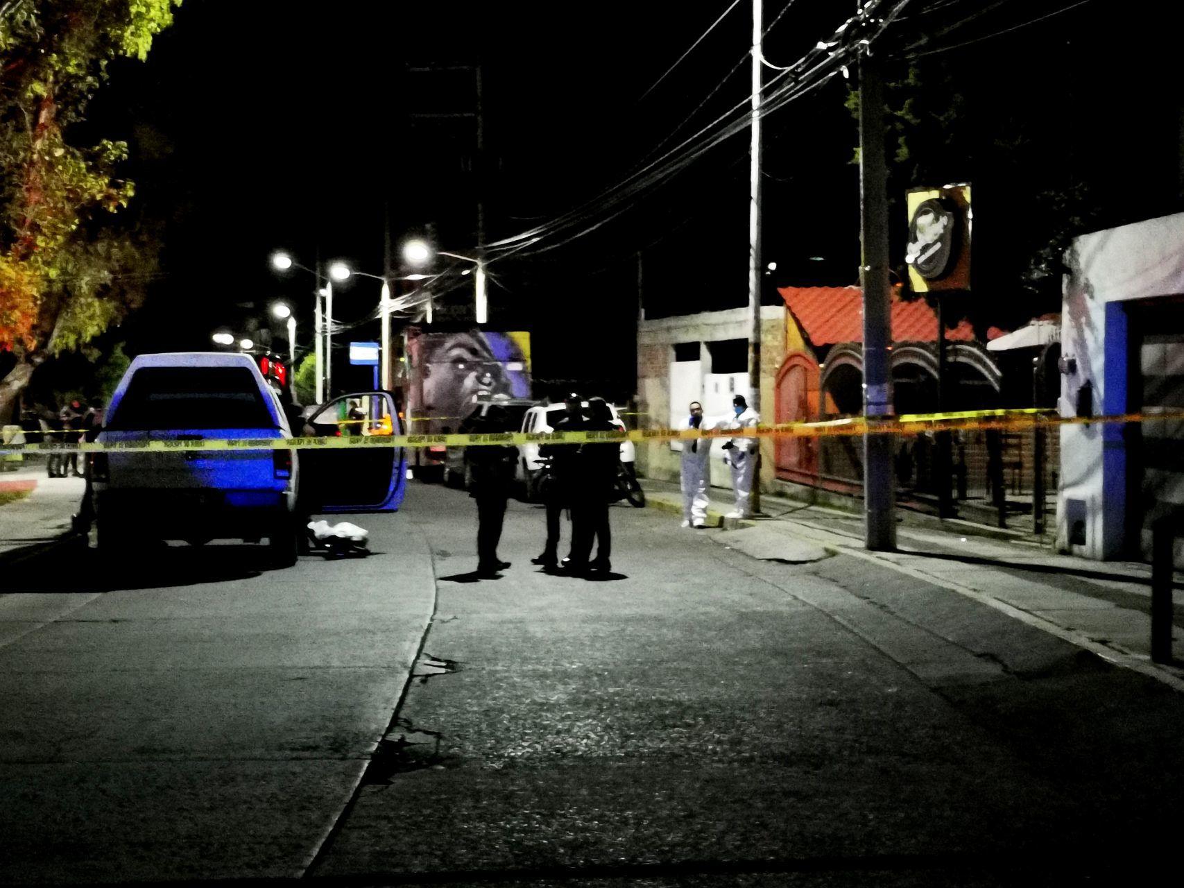 14 muertos Zacatecas balacera