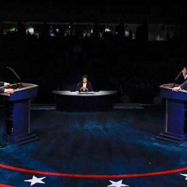 COVID-19 elecciones Estados Unidos Trump Biden