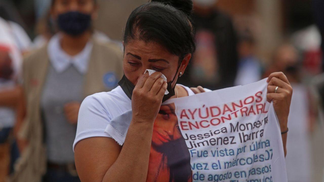 Desaparecidos Tlajomulco personas desaparecidas