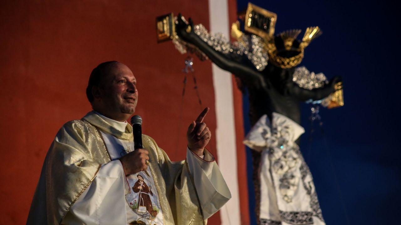 El Vaticano disculpa México AMLO