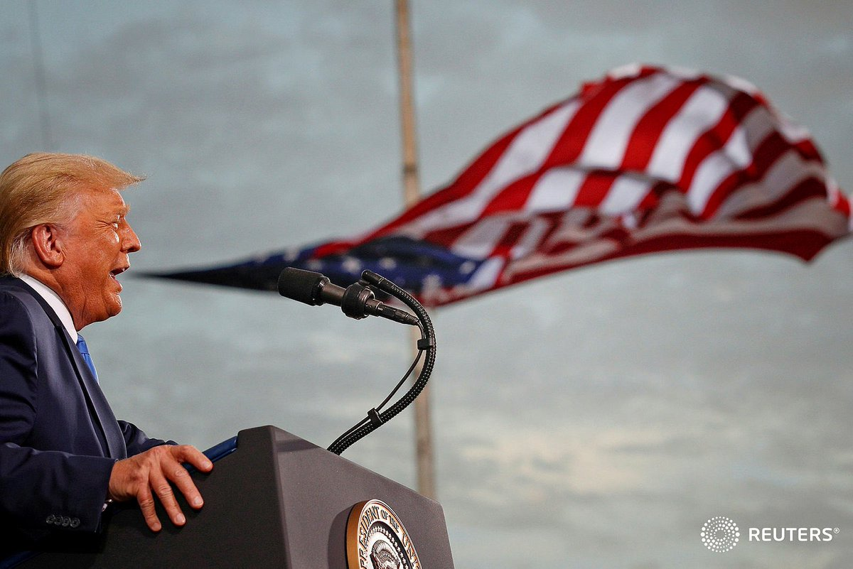 Equipo Trump China contagió COVID-19