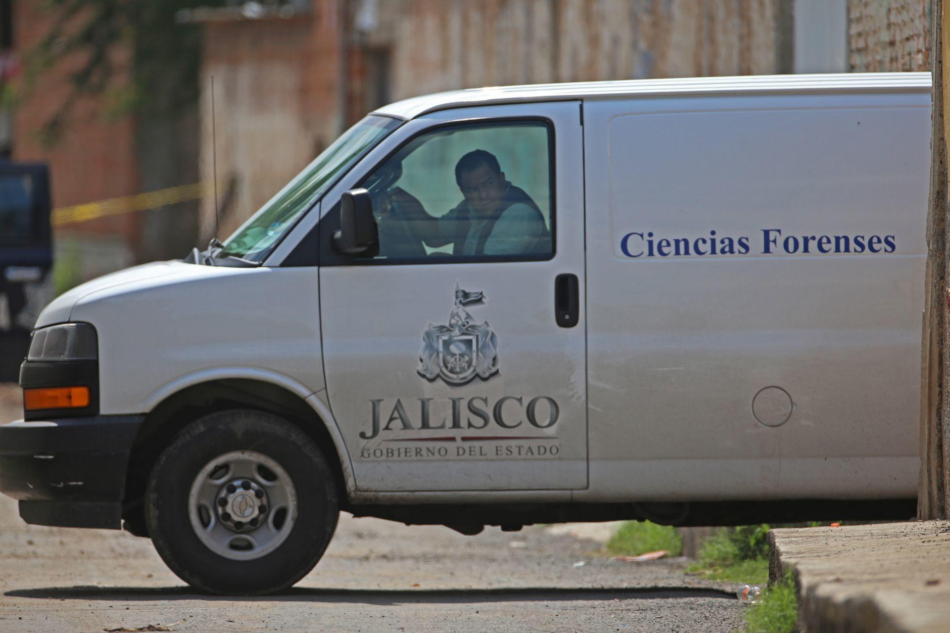 Tonalá Jalisco granadas