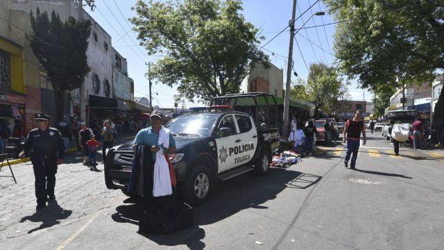 Joven drogada y violada entrevista de trabajo Toluca
