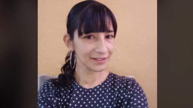 Encuentran Laura Denisse desaparecida CDMX