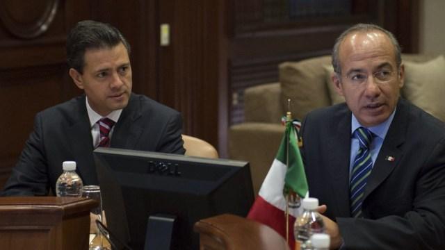 Tras una cerrada votación, la SCJN aprobó que la consulta para enjuiciar a expresidentes como Calderon y Peña Nieto, sea consitucional, aunque con algunos cambios