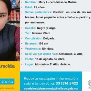investigan desaparición tres peruanos y un mexicano Atotonilco Jalisco