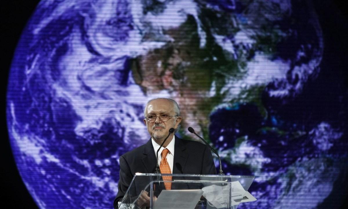 ¿Quién fue Mario Molina, el mexicano que ganó el Nobel de Química en 1995?