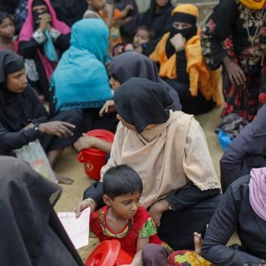 En Bangladesh se aprobó la pena de muerte para los violadores condenados tras una ola de protestas feministas