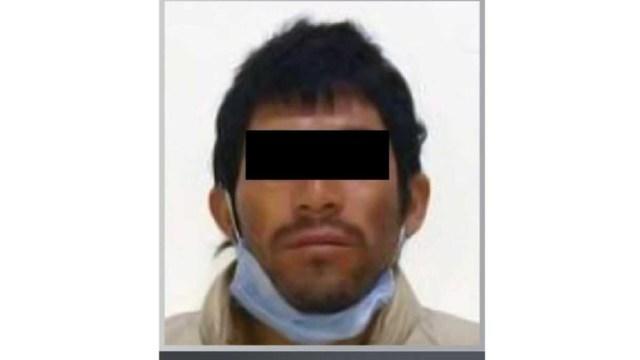Prisión presunto violador menor con discapacidad Puebla