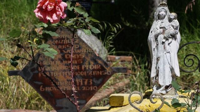 El presunto ladrón fue encontrado con varias cruces y otros objetos de valor; fue golpeado por los vecinos en alcaldía Álvaro Obregón, CDMX