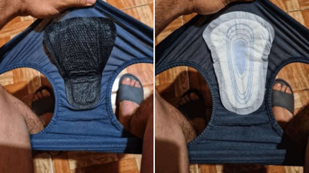 toallas femeninas masculinas polémica redes sociales