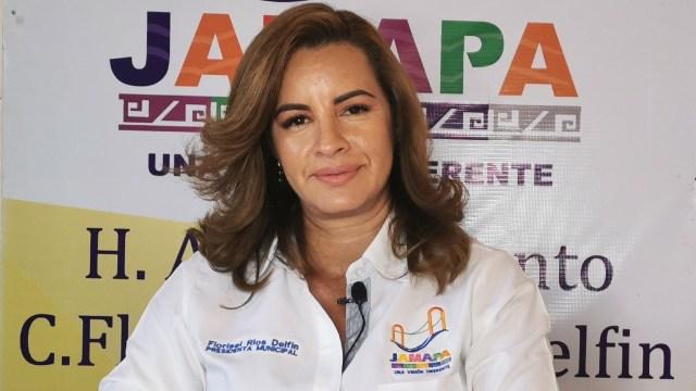 asesinan Florisel Ríos alcaldesa jamapa veracruz
