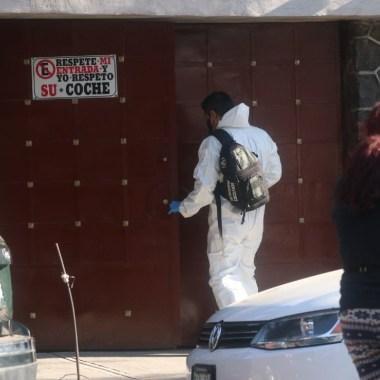 FGJ CDMX investiga familiares joven mató primos