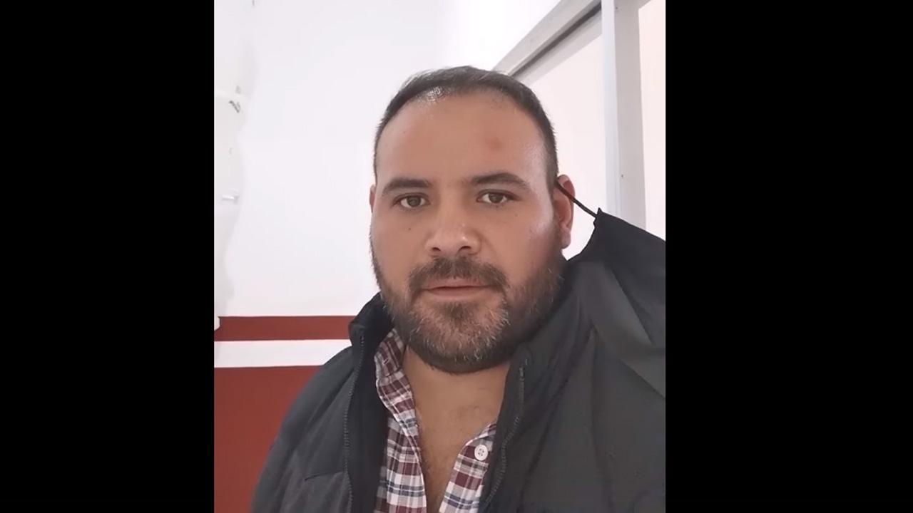 Jonathan Avalos Rodríguez, un alcalde de Coahuila, dijo en Facebook que daría dióxido de cloro a los contagiados de COVID-19