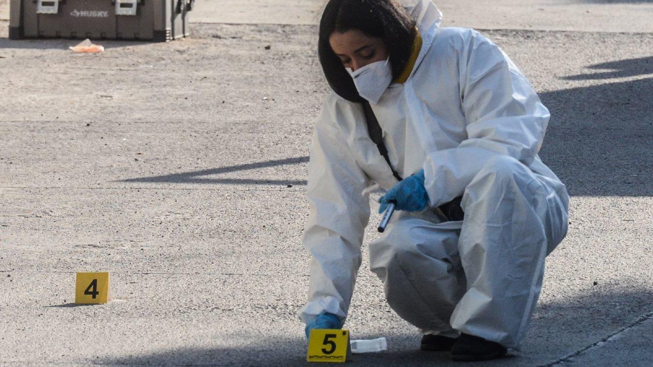 asesinan balazos joven 19 años embarazada Sonora