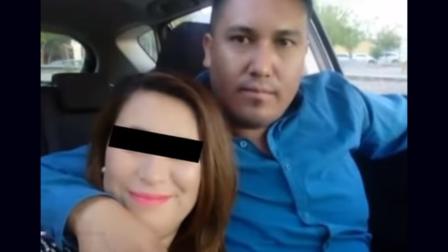 Janeth Elizabeth 'N' fue detenida luego de que se probara que obligaba a sus hijos a ver pornografía para luego ser abusado por su padrastro