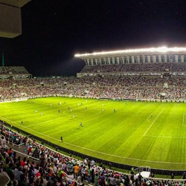 El equipo de futbol que nació en tierras de Emiliano Zapata