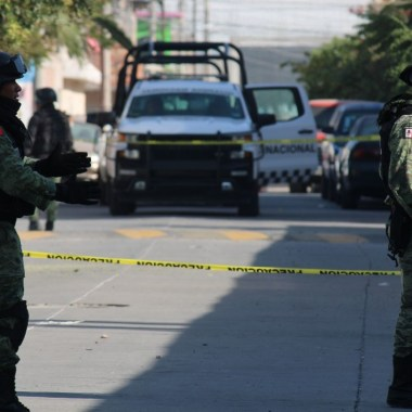 ejecutan persona tercera edad Celaya Guanajuato