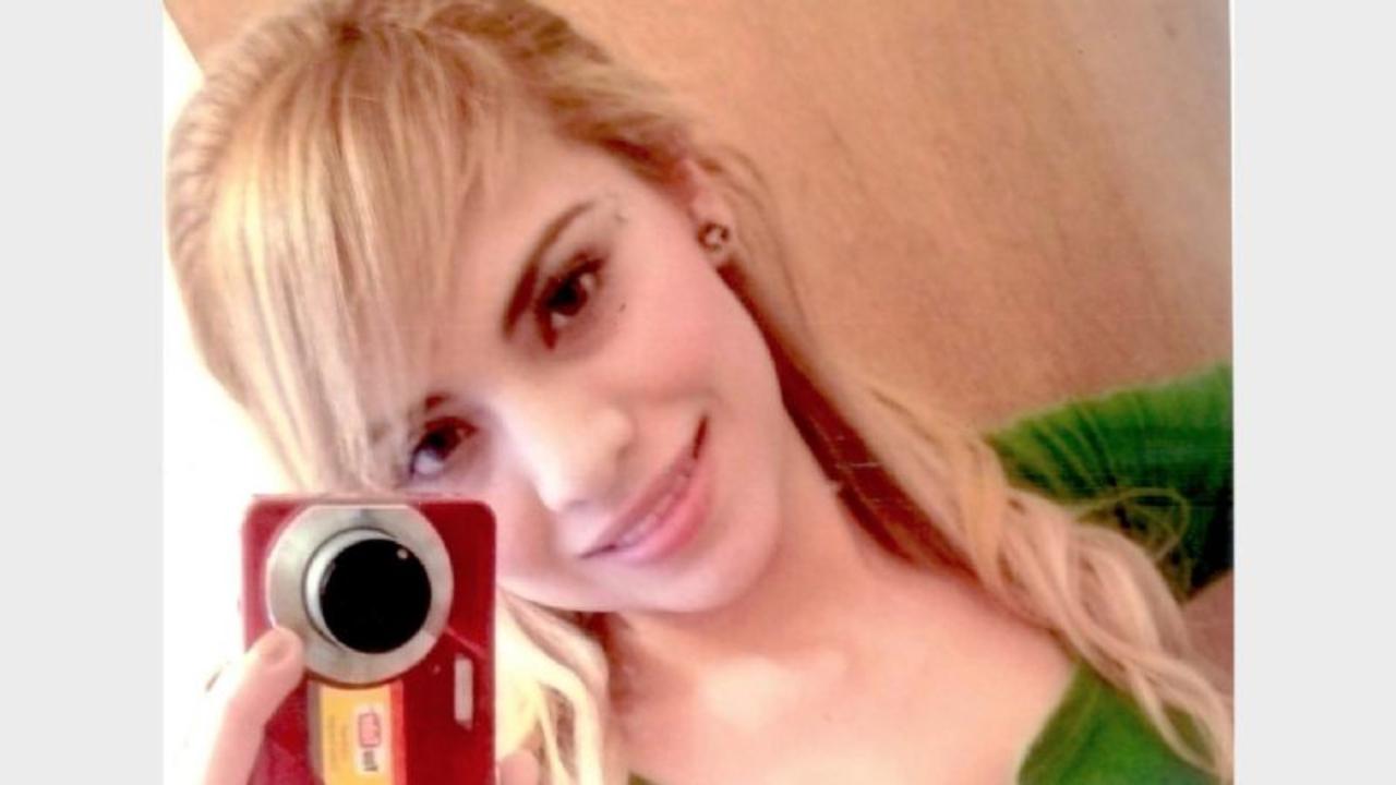 encuentran restos Cecilia Yolotsi desaparecida 2013 Nuevo León