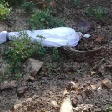Nayarit: encuentran cuerpo del empresario Felipe Tomé en la carretera