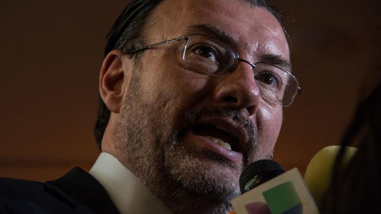 La Fiscalía General de la República ordenó una orden de aprehensión contra Luis Videgaray por su participación en el caso Odebrecht