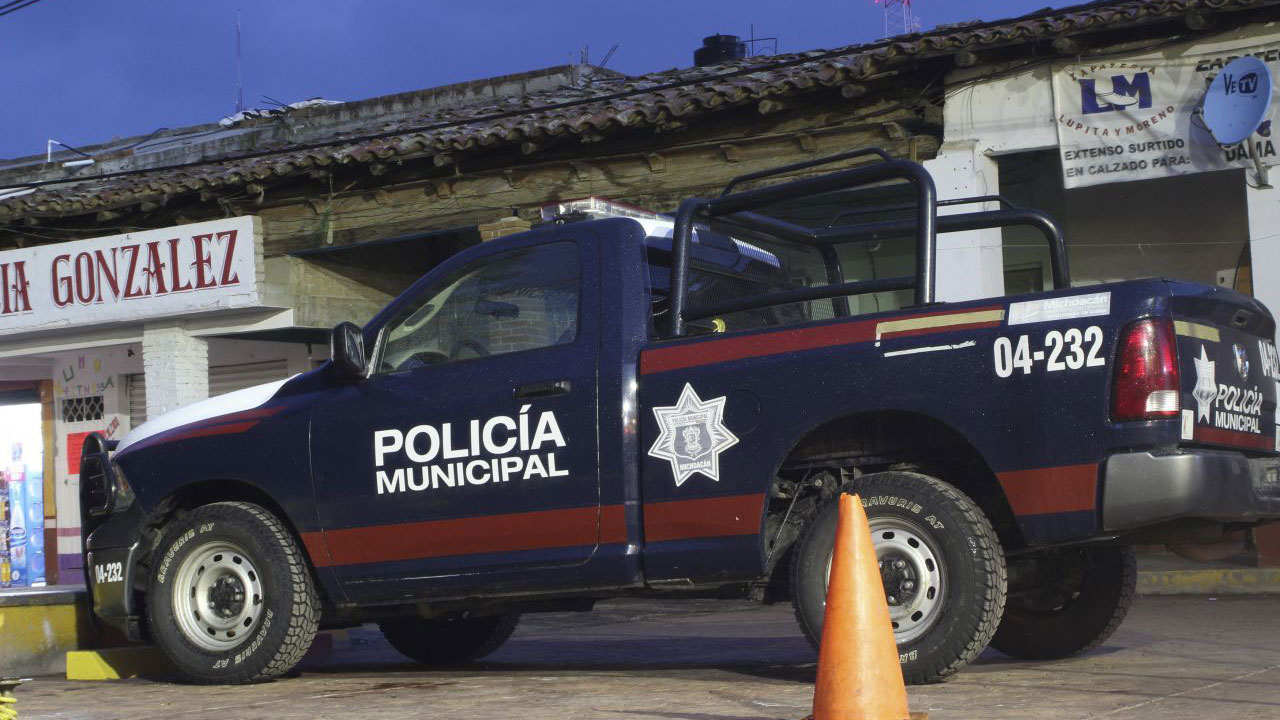 La Fiscalía de Michoacán detuvo a Alejandro 'N' por el abuso sexual a su sobrina de apenas 11 años. Fue descubierto en el acto por la madre