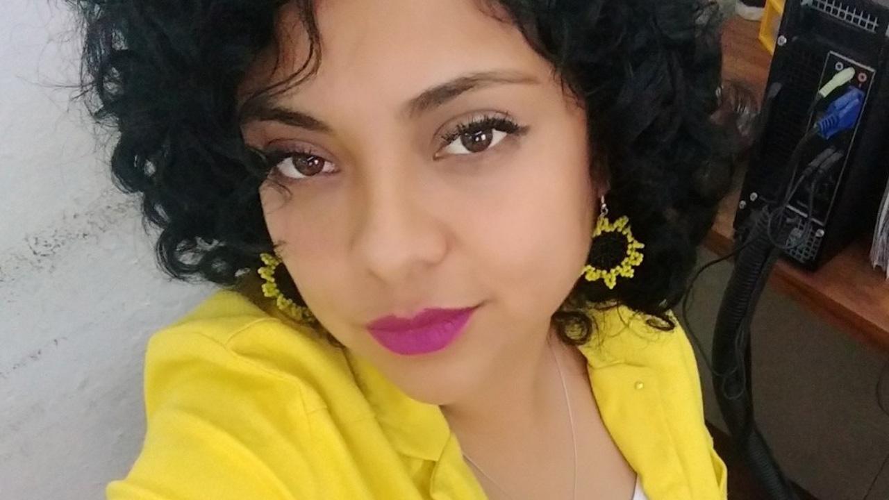 La familia de Susana Cerón asegura que el responsable de su feminicidio es Efren H., policía y su pareja sentimental