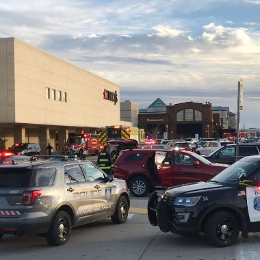tiroteo centro comercial Wisconsin al menos 8 heridos