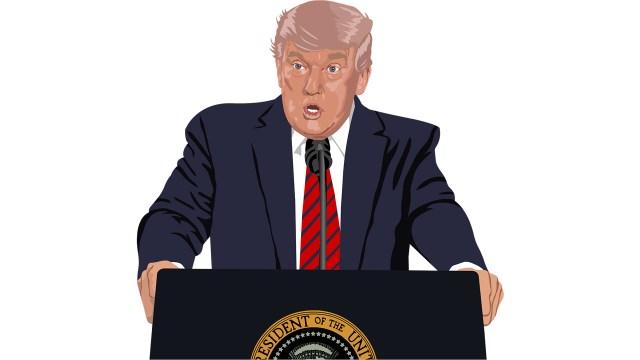 Aún no es define las elecciones Trump vs Biden, pero el presidente ha dado un paso hacia la impugnación del resultado si no le es favorable