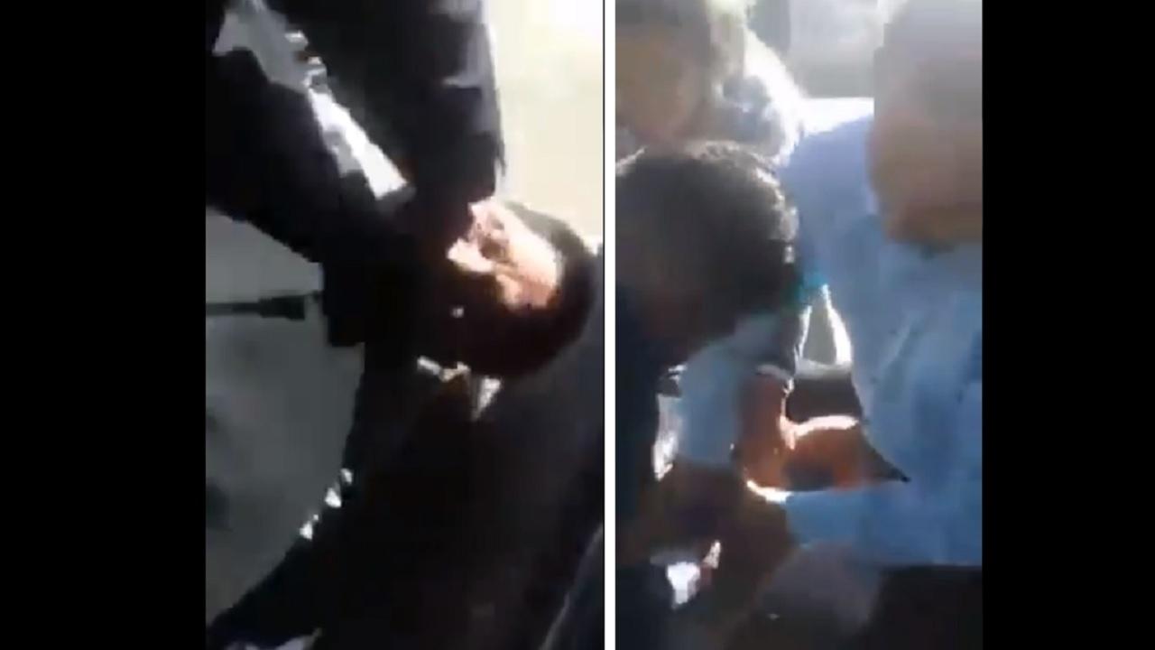 vendedor tamales muere brutal detención policías ministeriales Celaya